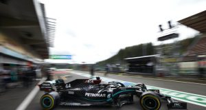 Hamilton (FOTO: Steve Etherington/Mercedes AMG F1 Team)