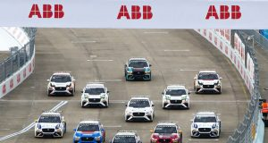 I-PACE eTROPHY (FOTO: Jaguar Racing)