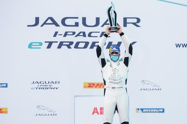 Simon Evans (FOTO: Jaguar Racing)