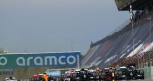 Regla de mapas de motor llegará en Italia (FOTO: Pirelli Motorsport)