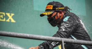 Hamilton habla sobre su dominio en F1 (FOTO: Zak Mauger/Pirelli Motorsport)
