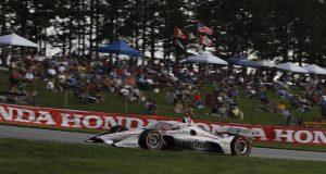 Power ganó en Mid-Ohio (FOTO: Chris Jones/IndyCar)