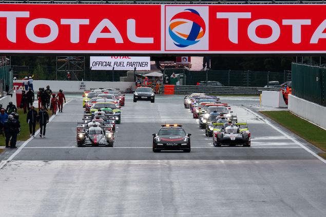 Calendario 2021 (FOTO: FIA WEC)
