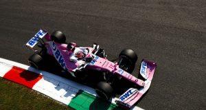 Racing Point retira apelación (FOTO: Racing Point F1 Team)