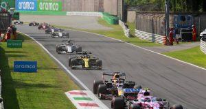 ¿Veremos parrillas invertidas en 2021? (FOTO: Racing Point F1 Team)