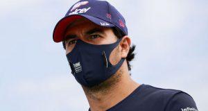 Checo busca un proyecto en F1 hasta 2022 (FOTO: Racing Point F1 Team)