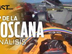 Análisis del GP de la Toscana y más - MOTOR SAPIENS