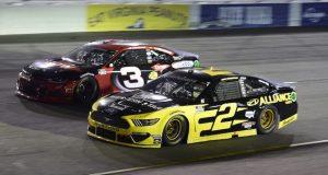 Keselowski gana en Richmond (FOTO: Jared C. Tilton/NASCAR)