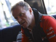 Makinen dejará de dirigir programa de Toyota (FOTO: Toyota Gazoo Racing WRC)