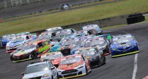 NASCAR México anuncia resto de calendario 2020.
