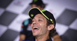 Rossi seguirá en MotoGP en 2021 (FOTO: MotoGP)