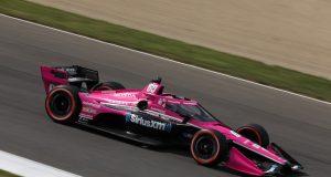 Liberty invierte en equipo de IndyCar (FOTO: Matt Fraver/IndyCar)