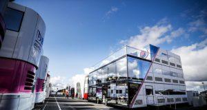 Positivos a COVID-19 (FOTO: Racing Point F1 Team)
