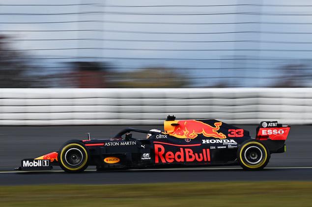 La propuesta de RB para no irse de F1 (FOTO: Ina Fassbender/Red Bull Content Pool)