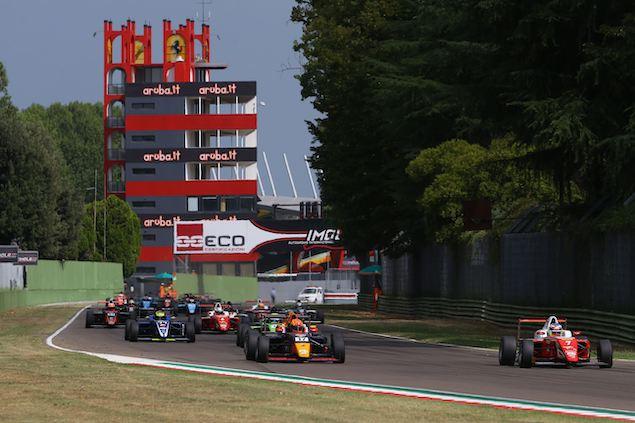 No habrá público en GP de F1 en Imola (FOTO: ACISport)