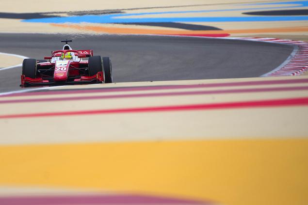 Schumacher sigue de líder (FOTO: PREMA Racing)