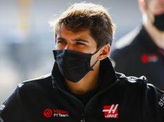 Pietro Fittipaldi correrá en Bahrein 2 (FOTO: Andy Hone/Haas F1 Team)