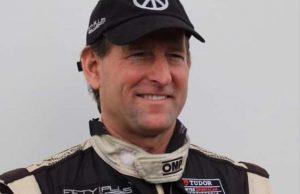 Jim Pace (FOTO: Archivo)