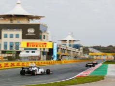 Reporte de F1 de pruebas de COVID-19 (FOTO: Steven Tee/Pirelli Motorsport)