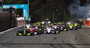 Serie W será soporte de F1 en ocho GPs (FOTO: Serie W)
