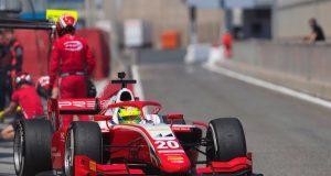Schumacher (FOTO: PREMA Racing)