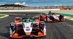 Audi saldrá de la Fórmula E (FOTO: Audi Sport)