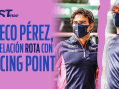 Checo Pérez-Racing Point: ¿La relación se rompió?