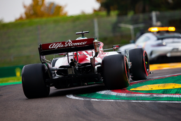 Vietnam no estaría en la F1 en 2021 (FOTO: Joao Filipe/Alfa Romeo Racing)