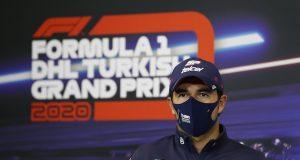 Sergio Perez (FOTO: Racing Point F1 Team)