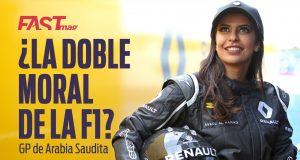 GP de Arabia Saudita: ¿La doble moral de la F1?