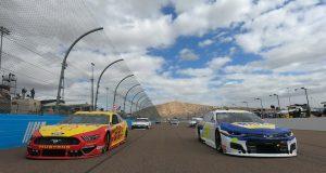 """NASCAR y su """"Nueva Normalidad"""" (FOTO: NASCAR Media)"""
