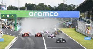 La advertencia de Amnistía Internacional por GP en Arabia Saudita (FOTO: Mercedes AMG F1 Team)