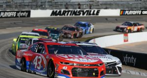 NASCAR Cup Series Xfinity 500