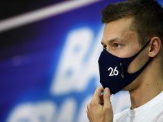 Daniil Kvyat (FOTO: Rudy Carezzevoli/Red Bull Content Pool)