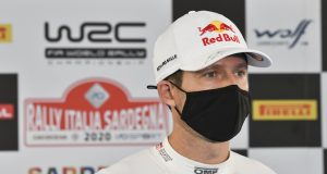 Sébastien Ogier continuará en el WRC con Toyota en 2021 (FOTO: Toyota Gazoo Racing)