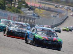NASCAR México vuelve a Querétaro (FOTO: NMx)