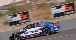 Rovelo ganó en Querétaro (FOTO: NASCAR México)