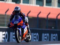 MotoGP: Oliveira fue profeta en GP de Portugal (FOTO: MotoGP)