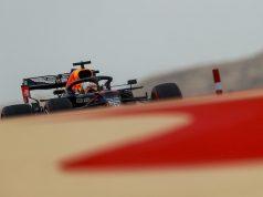 Verstappen supera a los Mercedes en práctica final en Bahrein (FOTO: Andy Hone/Pirelli Motorsport)