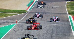 F1 tuvo 104 millones de dólares de déficitpor costos operativos (FOTO: Renault F1 Team)