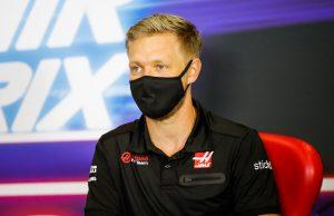 Kevin Magnussen a IMSA con Ganassi (FOTO: FIA Pool/Haas F1 Team)