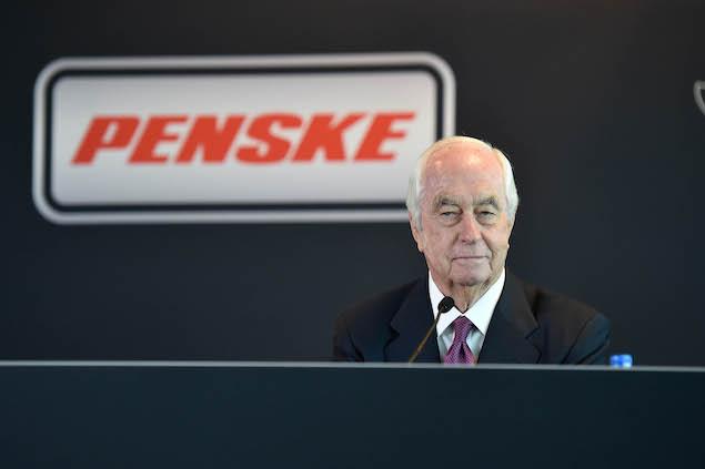 Penske (FOTO: Chris Owens/IndyCar)