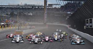 Penske sobre la posibilidad de IndyCar en México (FOTO: Chris Owens/INDYCAR)