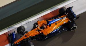 MSP Sports Capital (MSP) tomará hasta un tercio de McLaren (FOTO: McLaren)