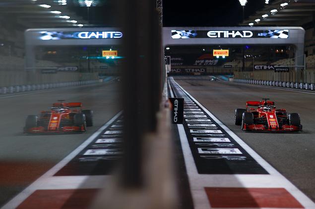 F1 reportó más de 91 mil pruebas COVID-19 en 2020 (FOTO: Andy Hone/Pirelli Motorsport)