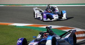 BMW se va de Fórmula E (FOTO: BMW i Andretti Motorsport)