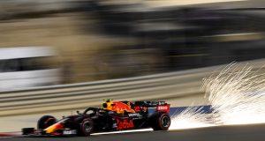 ¿Qué pasará con Albon para 2021? (FOTO: Mark Sutton/Pirelli Motorsport)