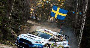 WRC canceló su visita a Suecia (FOTO: M-Sport)