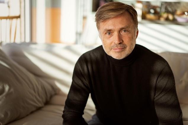 Jost Capito, Jefe Ejecutivo nuevo de Williams F1 (FOTO: Mike Borrmann/Williams Racing)