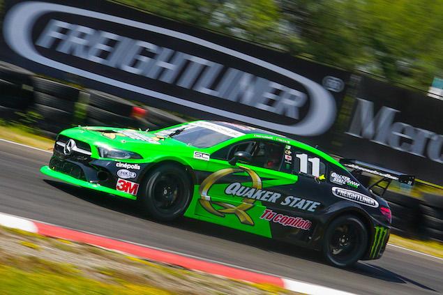 Súper Copa, soporte de Gran Premio en CDMX de F1 (FOTO: HO Speed Racing)